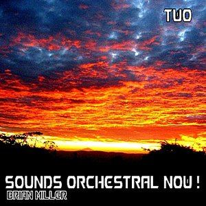 Image for 'Sounds Orchestral Now! Two'
