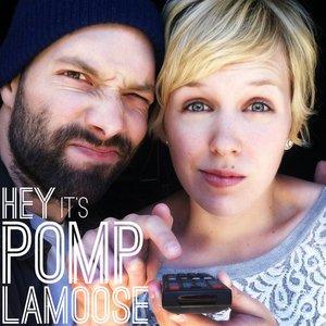 Immagine per 'Hey It's Pomplamoose'