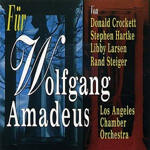 Imagem de 'Los Angeles Chamber Orchestra – für Wolfgang Amadeus'
