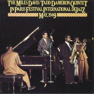 Image for 'Miles Davis & Tadd Dameron Quintet'