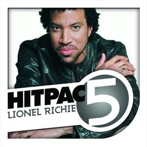 Immagine per 'Lionel Richie Hit Pac - 5 Series'