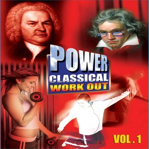 Image for 'Power Classical Work Out Vol. 1 Track 6'