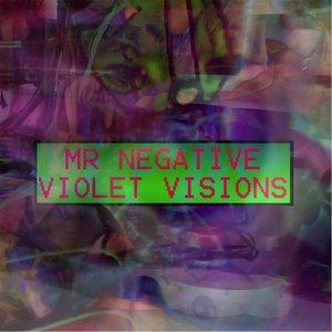 Bild für 'Violet Visions'