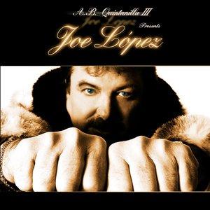 Immagine per 'A.B. Quintanilla III Presents Joe Lopez'