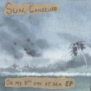 Image for 'on my 8th day at sea ep'