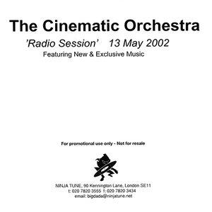 Bild für 'Radio Session'