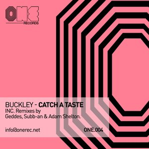 Image for 'Catch a Taste EP'