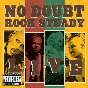 Image pour 'Rock Steady Live'