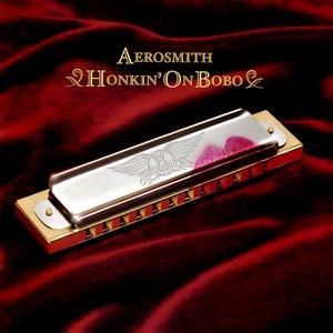 Image for 'Honkin' on Bobo'