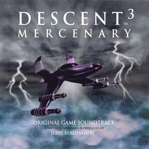 Imagem de 'DESCENT MERCENARY Original Soundtrack'