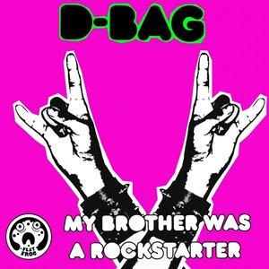 Immagine per 'My Brother Was A Rockstarter'