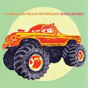 Image for 'Chica de oro'