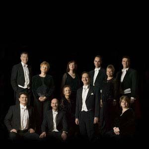 Image for 'The Tallis Scholars, Peter Phillips'