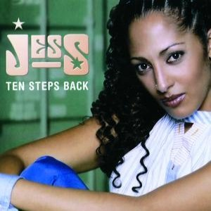 Image for 'Ten Steps Back'