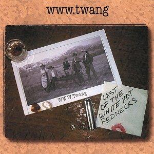 Image for 'Last of the White-Hot Rednecks'