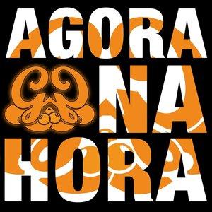 Image for 'Agora Na Hora'