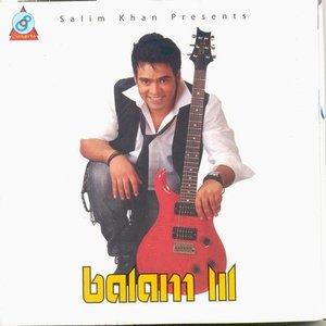 Image for 'Balam III'