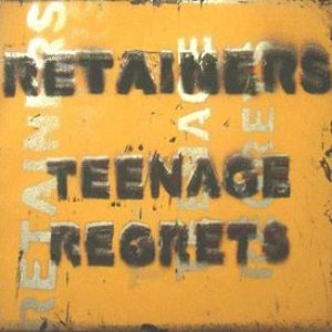 Image for 'Teenage Regrets'