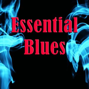Image for 'Essential Blues'