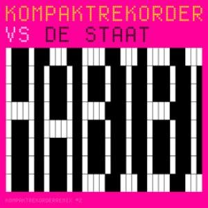 Image for 'Habibi (Kompaktrekorder vs De Staat)'