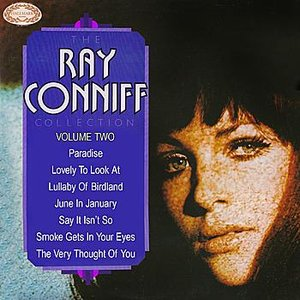 Image for 'The Ray Conniff Collection Volume 2'