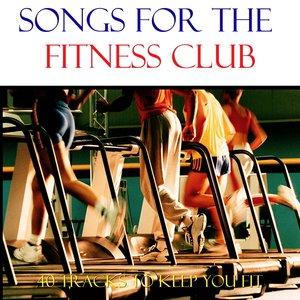 Imagen de 'Songs For The Fitness Club'