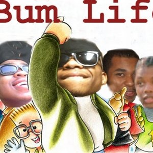 Image for 'Bum Life'