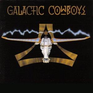 Imagem de 'Galactic Cowboys'