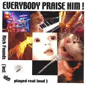 Image for 'Everybody Praise Him!'