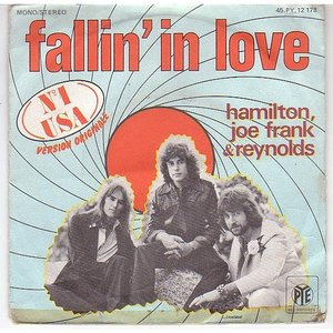 Image for 'Fallin' In Love'