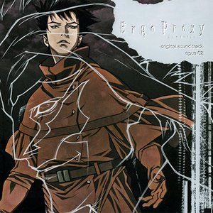 Image for 'Ergo Proxy CD Soundtrack: Opus 02'