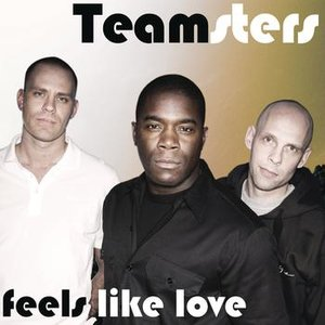 Image for 'Feels Like Love'