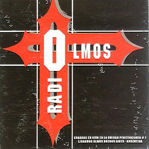 Image for 'Radio Olmos'