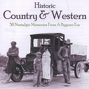Image for 'Historic County and Western'