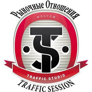 Image for 'Traffic Session vol.1'