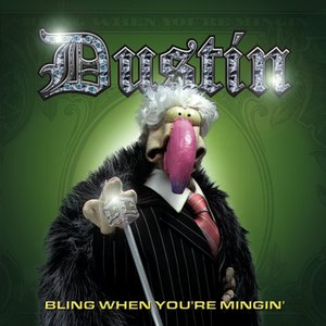 Image for 'Bling When You're Minging'
