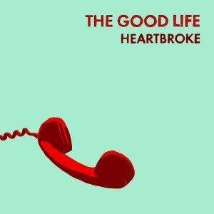Bild für 'Heartbroke'