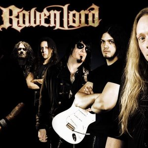 Image for 'Raven Lord'