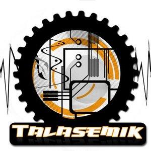 Image for 'Talasemik'