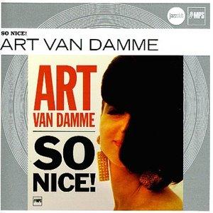 Image for 'So Nice (Jazz Club)'