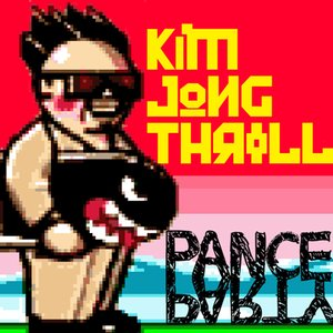 Image for 'Kim Jong Thrill Remixes'
