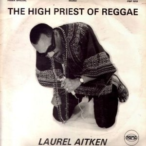 Image pour 'The High Priest Of Reggae'