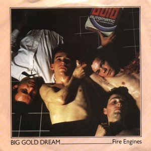 Image for 'Big Gold Dream'