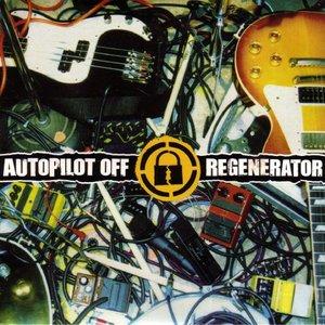 Image pour 'Regenerator'