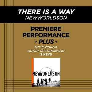Image for 'There Is A Way (Premiere Performance Plus Track)'