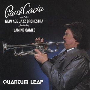 Image for 'Quantum Leap'