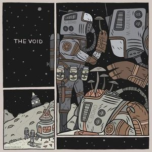 Image for 'The Void'
