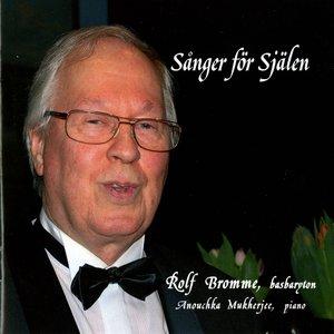 Image for 'Sanger for Sjalen'