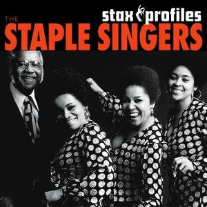 Image for 'Stax Profiles - The Staple Singers'