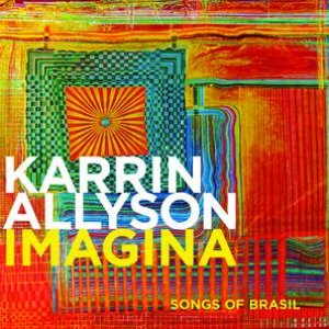 Immagine per 'Imagina: Songs Of Brasil'